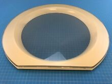 Genuine Whirlpool Front Load Washer Outer Door Frame 8182992 8181848 8182044