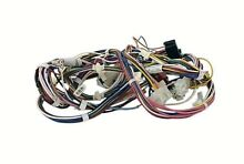 Kenmore Frigidaire Washer Control Panel Wire Harness 134245200  OEM  NEW