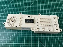 GE Washer Interface Control Board   WH12X27291