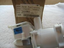 Bosch washer drain pump 141861 new old stock in box