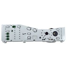 WHIRLPOOL FRONT LOAD WASHING MACHINE  USER INTERFACE CONTROL BOARD   WP8565244