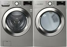 LG Large 45H7000AW Washing Machine 420