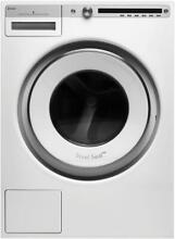 Asko Logic Series W4114CW 24 Inch Front Load Washer  white