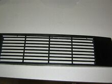 Jenn Air Range Center Vent Grill   71002063 Down draft Slide In  used