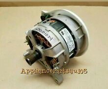 MAYTAG WASHER 25001034 VARIABLE SPEED MOTOR