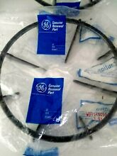 WB31K5050 Gas Range Burner Grate 4 Pack replaces GE  Hotpoint  RCA NEW