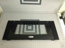 Whirlpool Combo Microwave Outer Door Glass 8303265 WP8303265