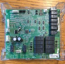 WPW10119142 W10119142 Whirlpool Wall Oven Control Board  For Parts not Working
