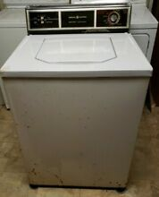 GE Heavy Duty 2 Speed Top Loader Washing Machine  LOCAL PICKUP ONLY