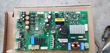LG Main Control Board Part   EBR78940615