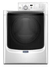 MAYTAG FRONT LOAD WASHER WITH STEAM FOR STAINS 4 3 CU FT  EXCELLENT CONDITION