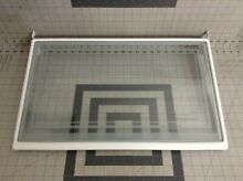 SUB ZERO Refrigerator Glass Shelf 7005162 3602050