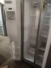 Whirlpool wrs571cih Side by Side   NEW or STORE RETURN   NOT WORKING   AS IS