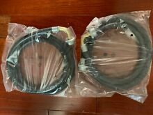 Washer water hoses   Brand new