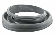 Front Load Washer Boot 8182119 for Whirlpool Kenmore Drop in Replacement Gray