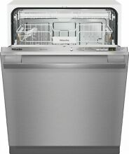 Miele G4977SCVi SF Built in Dishwasher  Retired Model