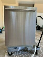 LG Stainless Steel Dishwasher  Used LDF7810ST
