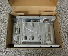 New Genuine OEM Whirlpool 279838 Electric Dryer Heating Element Free Shipping