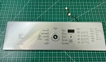 Kenmore Washer Touchpad Control Panel   W11190175   W10645161