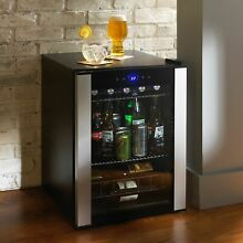 Wine Enthusiast Evolution Series Beverage Center