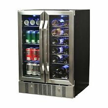 New Air Wine   Beverage Center
