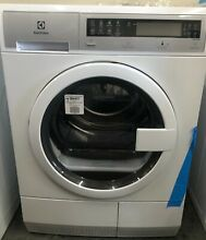 Electrolux EFDE210TIW 24 Inch Ventless Electric Dryer  white