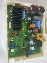 LG front load washing machine main control board Lg1120502