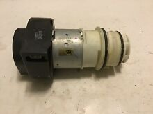 Frigidaire Dishwasher Circulation Pump Wash Motor Assembly part 154844301  I38