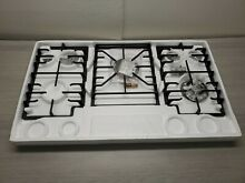 Empava 36in  Gas Stove Cooktop in Stainless Steel with 5 Italy Sabaf Burners NEW