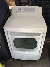 LG Gas Dryer DLG4802W