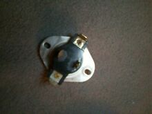 Whirlpool Dryer Cycling Thermostat WP3387134 326801 661512 Maytag Kenmore OEM