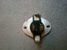 WHIRLPOOL KENMORE CYCLING THERMOSTAT   PART  3387134 Genuine Whirlpool Part