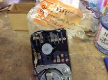 Whirlpool Speed Queen Washer Timer   Genuine RSPC Replacement 27694  Box316