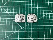 Kenmore Washer Control Panel Buttons   AGL73958704