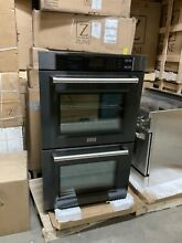 ZLINE 30 in  Professional Double Wall Oven  AWD 30 BS