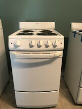 Hotpoint Electric Kitchen Stove