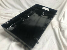Jenn Air Grill Pan for downdraft range or cooktop    LEFT  drip tray