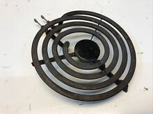 OEM Genuine Kenmore Range Stove Oven Coil Surface Element 6 in WB30K5034