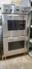 Viking 30in Electric Double Oven