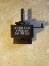 Whirlpool   Kenmore Washer Cycle Selector Switch WP3950345  3950345