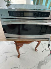 GE Profile PSB2201NSS01 built in microwave   turns on but not heating