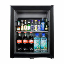 Summit Hotel Minibar with Glass Door   30 L