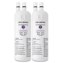 2X WHIRLPOOL FRIDGE WATER FILTER W10295370 GENUINE MODEL