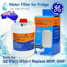 GE  MWF  FILTER  REPLACEMENT   FILTER   BY WATER SENTINEL SHIP IN AUSTRALIA