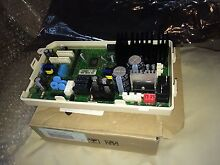 Samsung Washer Board   DC92 00618E