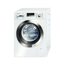 Bosch Axxis Plus Series WTB86202UC Front Load Dryer