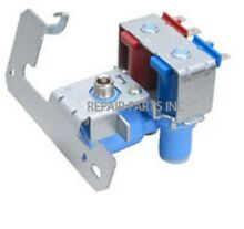 1 PACK  COMPATIBLE GE AP3192626 REFRIGERATOR WATER INLET VALVE REPLACEMENT
