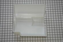 Genuine WR30X256 Kenmore Refrigerator Ice Dispenser Bucket