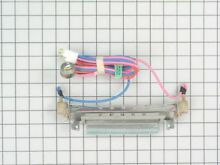 Genuine WR51X10031 Kenmore Refrigerator Defrost Heater Assembly