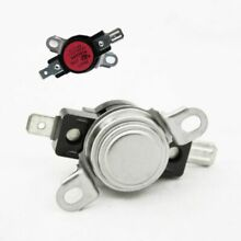Genuine 4450934 Whirlpool Wall Oven Thermostat Spst  Upper
